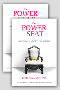 The Power Seat 2 Pack