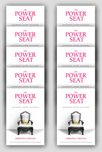 The Power Seat 10 Pack