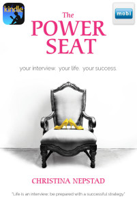 The Power Seat eBook