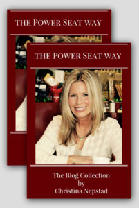 The Power Seat Way 2 Pack