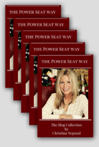 The Power Seat Way 5 Pack